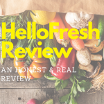HelloFresh Review: An Honest and Real Review