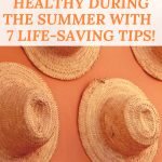 Keep Your Hair Healthy During The Summer With 7 Life-Saving Tips!