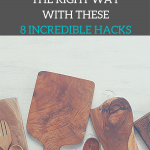 Organize Your Kitchen the Right Way With These 8 Incredible Hacks