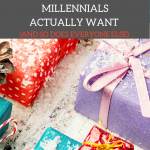 Top 20 Holiday Gifts Millennials Actually Want (And So Does Everyone Else)