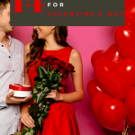 14 At-Home Date Ideas for Valentine's Day