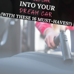 Transform Your Basic Car Into Your Dream Car With These 16 Must-Haves